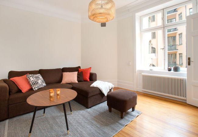 Apartment in Stockholm - ESTELLE