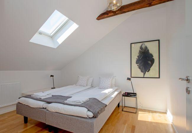 Apartment in Stockholm - CLARA
