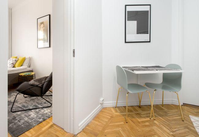 Studio in Stockholm - VICKY
